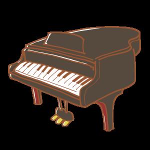 第12回グランドピアノふれあいコンサート開催日のお知らせ